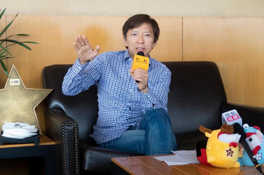 张朝阳:搜狐下季度会继续减亏 第四季度或实现盈利
