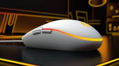 历久弥新 实力重袭 全新罗技G102第二代游戏鼠标上市整